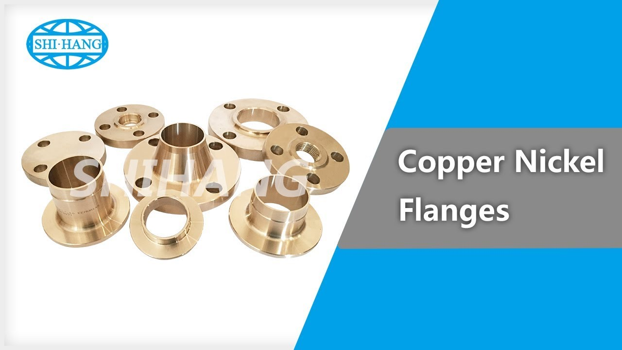 Copper Nickel Pipeline Systems: The Ultimate Guide - Shihang