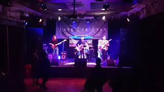 """Sometimes' Love from The Star Inn Guildford 12/02/2019"