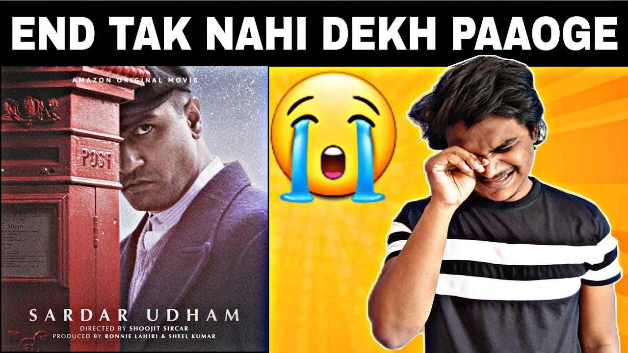 Download Sardar Udham Movie REVIEW | A Must Watch Review | Suraj Kumar