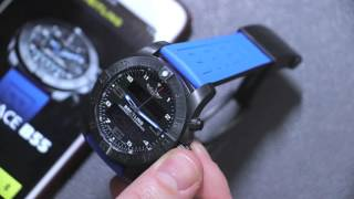 Breitling Exospace B55 Connected Watch Review | aBlogtoWatch(, 2016-03-11T18:00:30.000Z)