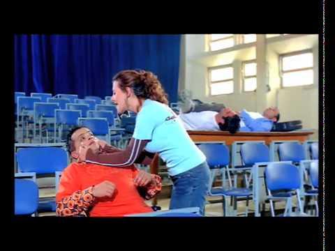 برومو فيلم يا أنا يا خالتي علي روتانا سينما