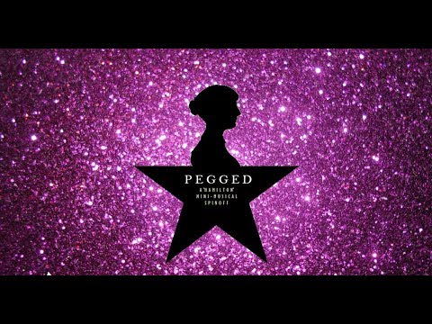Pegged: A 'Hamilton' Mini-Musical Spinoff