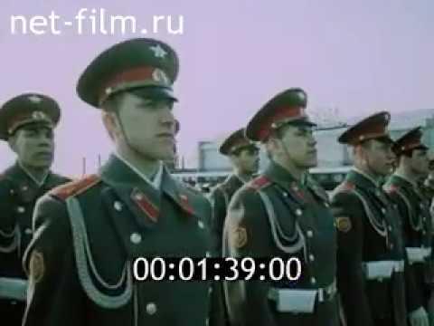 När Sverige Fanns: Olof Palme Besöker Moskva Och Sovjet 1976, Del 1