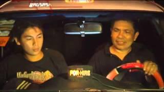 Modus operandi of abusive taxi drivers revealed | Alisto