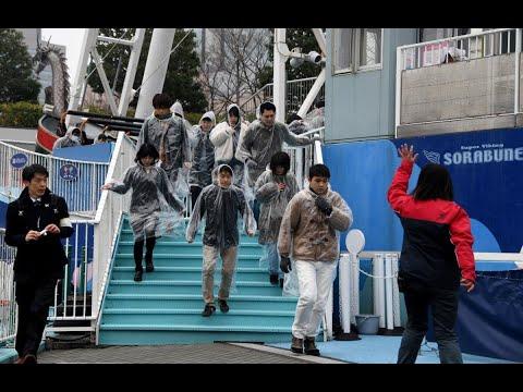 طوكيو تجري تدريبا لمواجهة هجوم صاروخي من كوريا الشمالية  - نشر قبل 3 ساعة