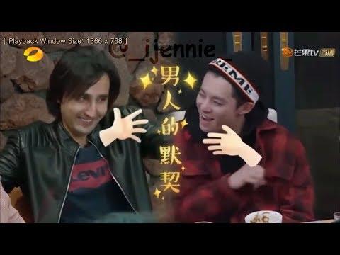 [INDOSUB] THE INN Episode 5 - Dylan Wang, Shen Yue + Precious Part Cut