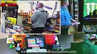 Spotting A Short Change Artist (Cashier Class)