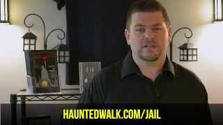 Death Sentence for Haunted Walk Jail Tours