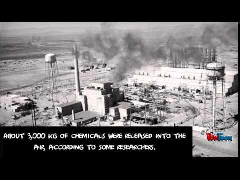 SEVESO DISASTER - YouTube
