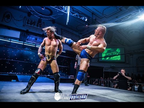 4 Minutes Of Why Australian Wrestling Is Some Of The Best In The World