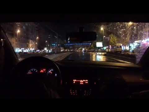 Gece Araba Snapleri