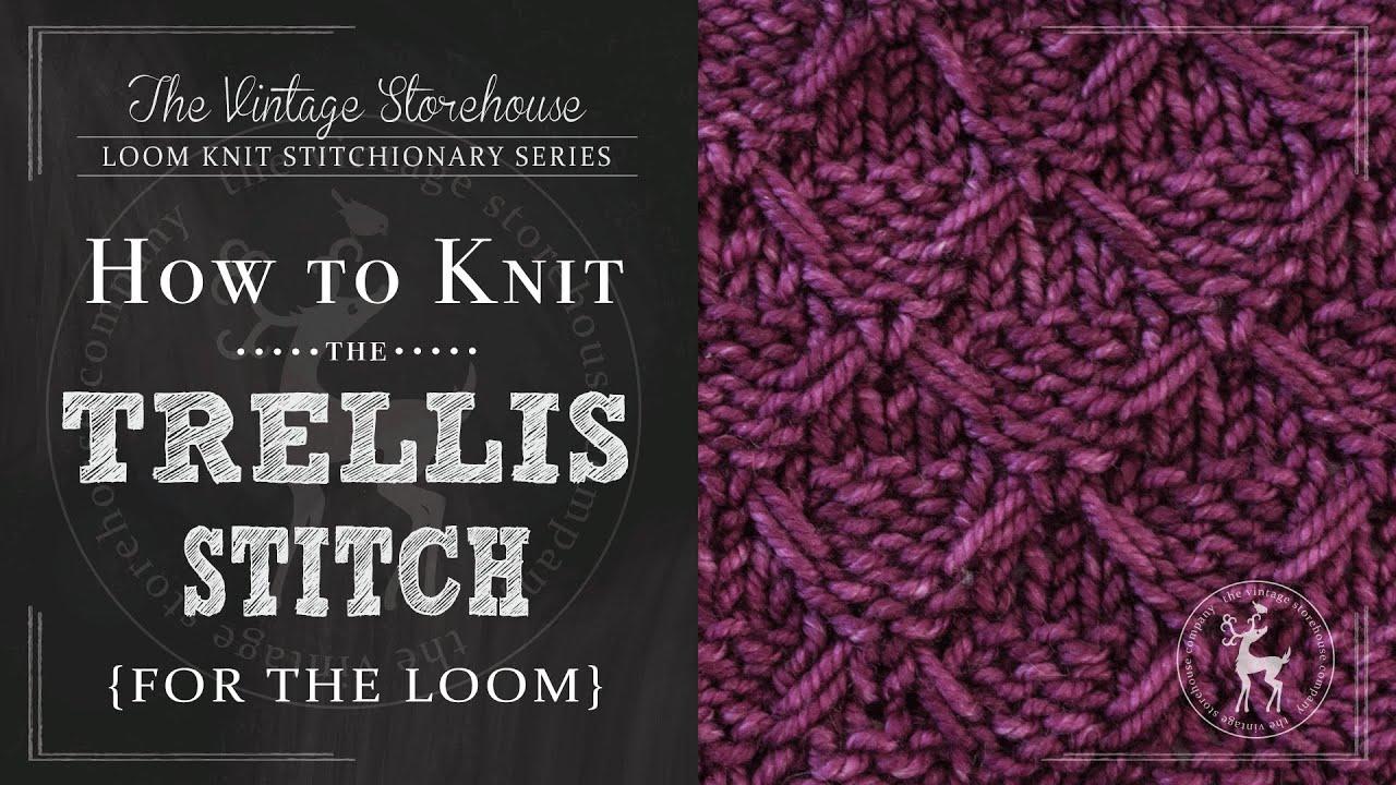 Trellis Cable Knitting Pattern Berroco Newedist HandknitsDIY Welcome ...