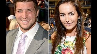 Tim Tebow Breakup: Football's Most Famous Virgin Calls It Quits