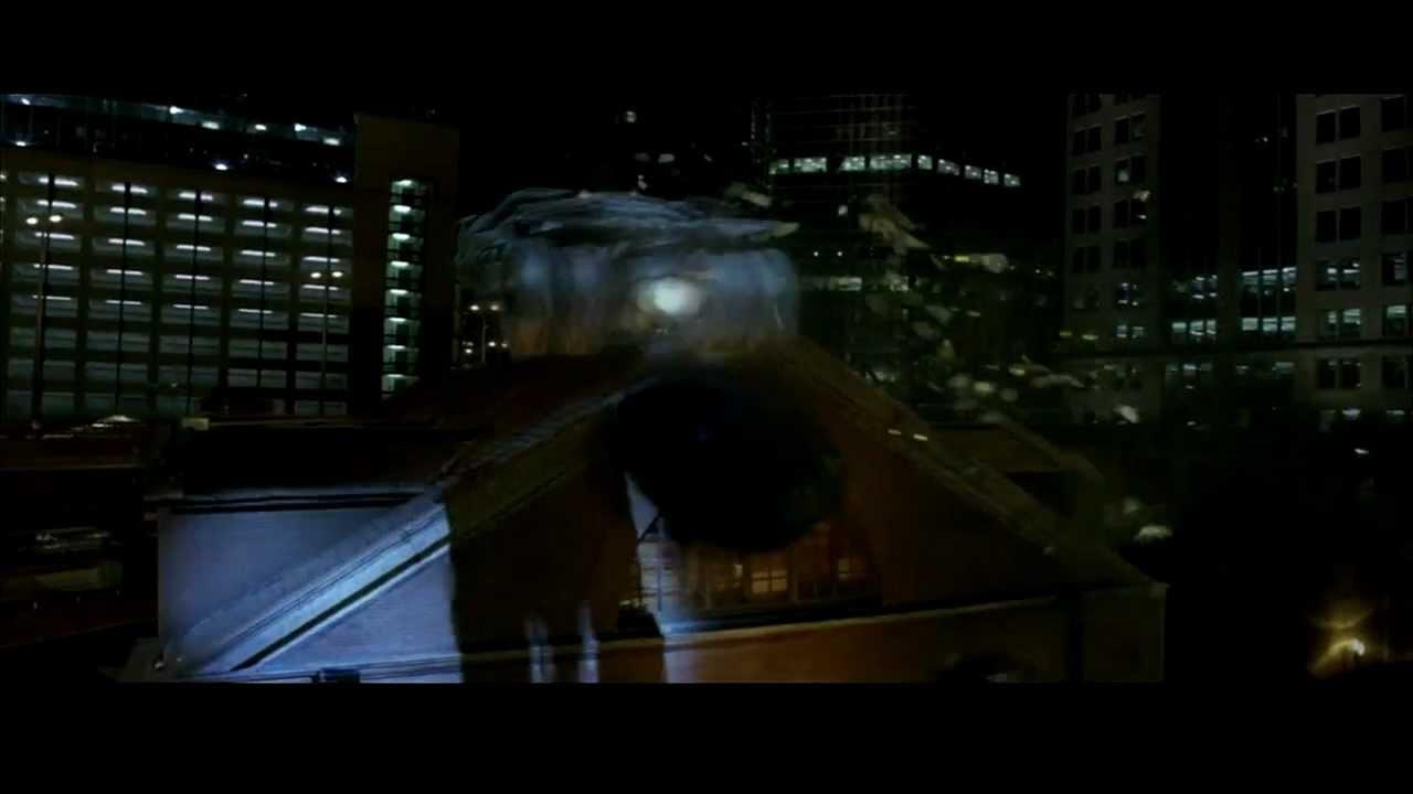 Batman Begins Teaser Trailer (HD) - YouTube