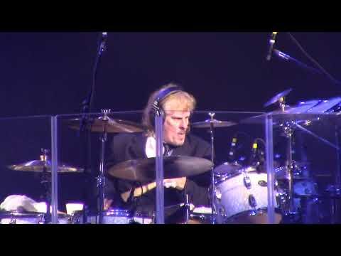 Yanni - Live at KAEC, Jeddah, KSA 2017 || Charlie Adams - drums (HD)