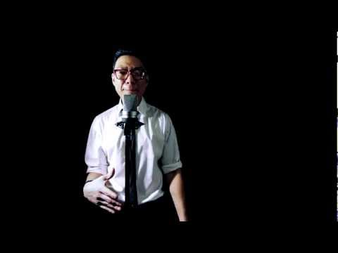 Justin Bieber  - Die In Your Arms (Paul Kim Cover)