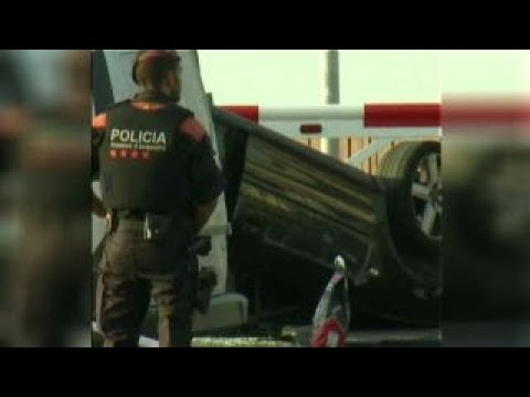 Download Youtube: Police in Spain: Attacks prepared some time ago