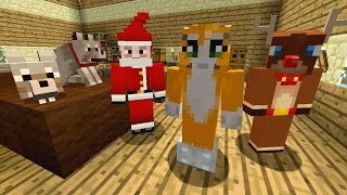 Minecraft Xbox - Christmas Rescue [261]