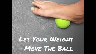 San Antonio Foot Massage & Mobility
