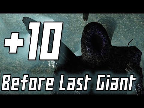 Dark Souls 2 SOTFS : +10 Before Last Giant/Dragonrider |