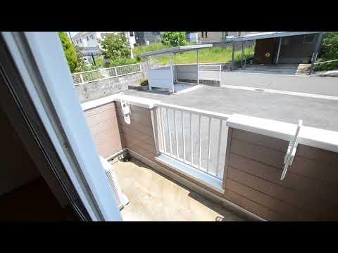 サンシャイン三永 102号室 東広島市三永 賃貸アパート