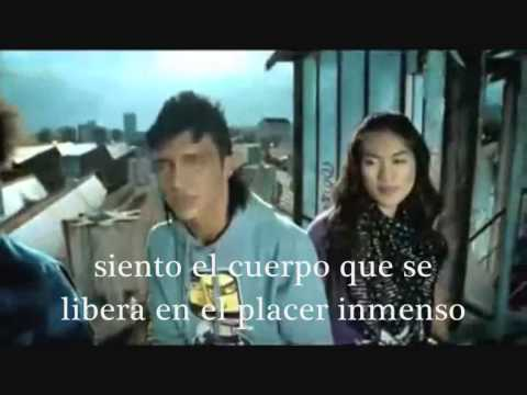 AMOR (LOVE) - Paolo Meneguzzi (OFFICIAL VIDEO)