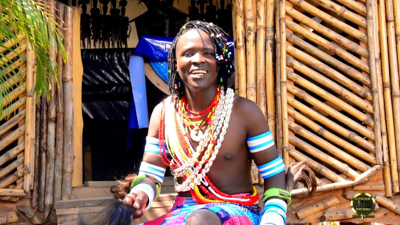 Download KIFARU BHUSAMBO BY LWENGE STUDIO