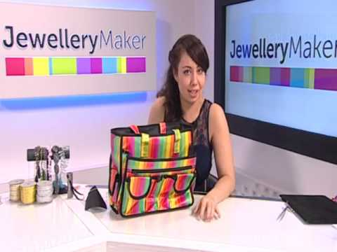 JewelleryMaker LIVE 10/02/16 - 12-4pm