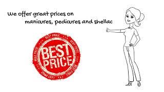 Nail Salon Clapham for Manicures & Pedicures