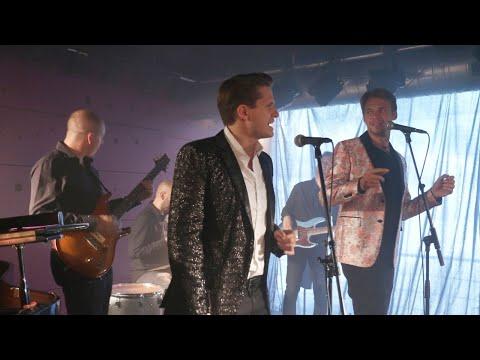 Ondřej Brzobohatý & Vojtěch Dyk - Máme rádi jazz (oficiální video)