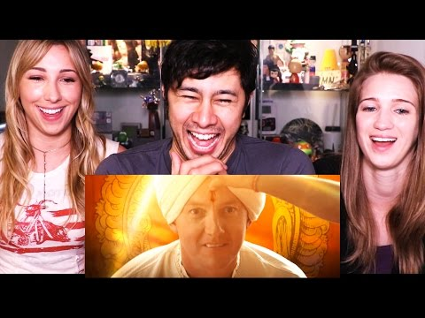 UNINDIAN | Trailer Reaction & Discussion w/ Ashley & Morgan!