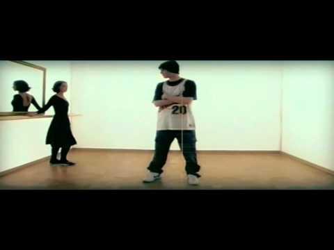 Dj Kosmonova   Danse Avec Moi