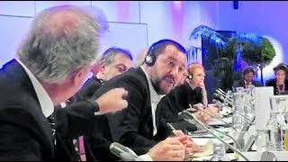 Außenminister Asselborn antwortet dem ital. Faschisten Salvini