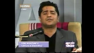 Ali MAHZUNİ  -   Açıktan Mervana Benzer