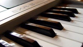 Pani da rang dekh ke Keyboard Cover (Instrumental) By M.N.Prasad
