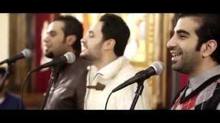 Gamalo Barie Elmes Edena Band - جماله بارع فريق المس ايدينا