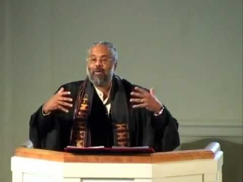 Dragged Kicking & Screaming Into Heaven - Rev. Mark Morrison-Reed