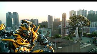 """Autobots Reunite"" Transformers 4 - Age of Extinction OST Original Soundtrack The Score"