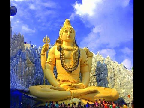 Shivoham Shiva Temple, Bangalore