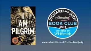 Terry Hayes - I Am Pilgrim. WHSmith Richard and Judy Book Club Podcast Summer 2014