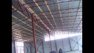 Металлические конструкции, Т. 8-800-100-29-43, www.Angar36.ru(, 2015-11-03T07:28:00.000Z)