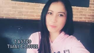 Velline Ratu begal berburu kopi di Thailand