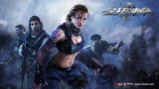 ZMR: Zombies Monsters Robots | Hazard Ops | QQSM | 全球使命2 | Mercenary Ops | M.A.R.S | Gameplay #40