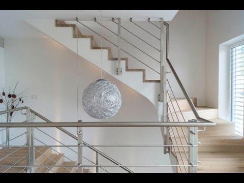 Garde corps inox design r alisations 2013 youtube - Garde corps escalier interieur leroy merlin ...