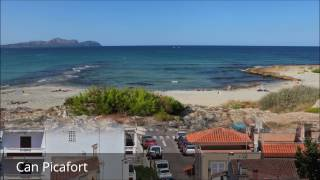 Places to see in ( Can Picafort - Spain )