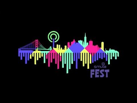 SmuleFest 2016 featuring Jason Derulo!