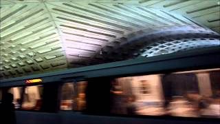 Sights and Sounds of Washington DC