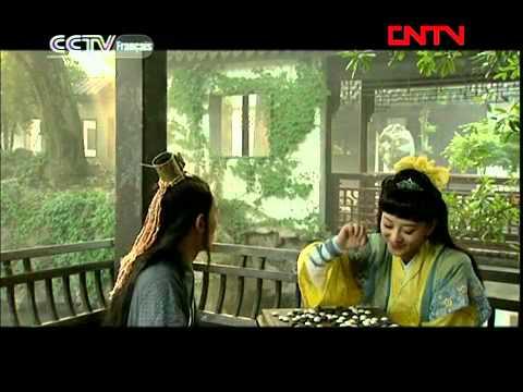 CCTVF - Chine - Fière allure sur Monts et Vaux - 笑傲江湖 - Episode 14