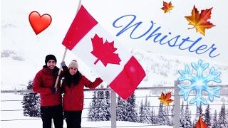 VAMOS A ESQUIAR | WHISTLER CANADÁ