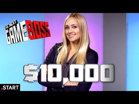 The Next Game Boss - You Choose Who Wins $10,000! - Season 2 / Episode 6